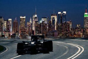 La Formula1 sbarca nella Grande Mela: dal 2021 il GP di New York