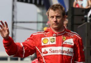 Raikkonen verso il rinnovo con la Ferrari fino al 2019