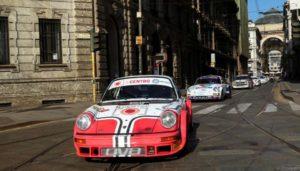 Milano Rally Show, la città meneghina scalda i motori per accogliere il grande evento