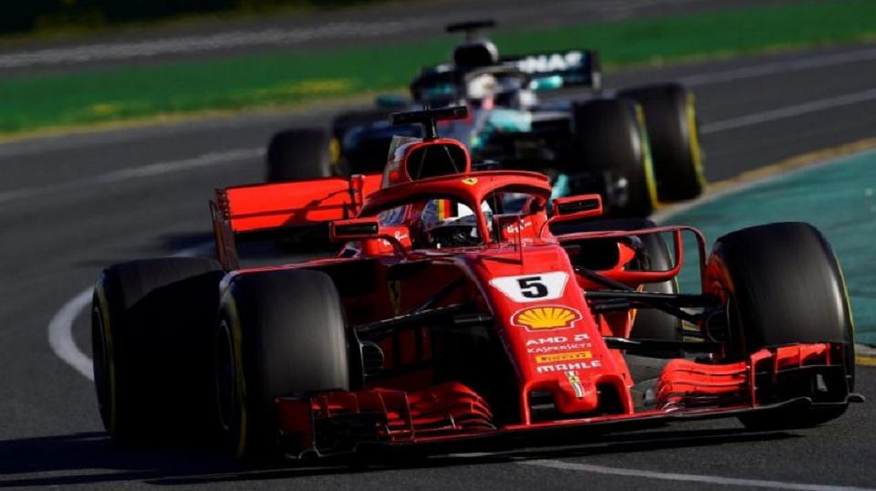 Il Mondiale 2018 che verrà: Vettel prova l'assalto al titolo di Hamilton