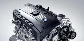 BMW N-54 Twin-turbo