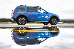 eAMT: il boost di ZF per i cambi robotizzati