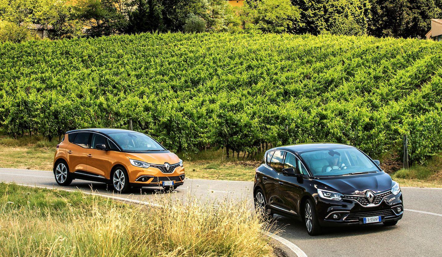 Nuovi motori a benzina Renault: sempre più 'dieselike'