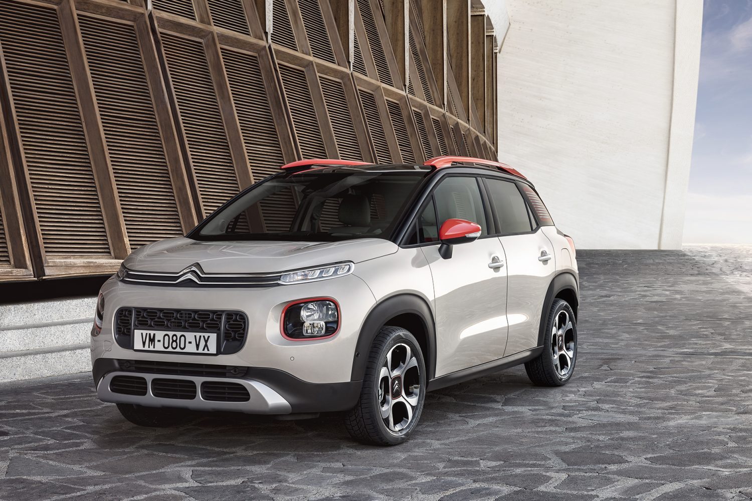 Citroën C3 Aircross, 90.000 ordini in meno di 9 mesi
