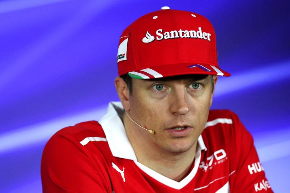 Ferrari-Raikkonen sarà addio: il finlandese passa alla McLaren?
