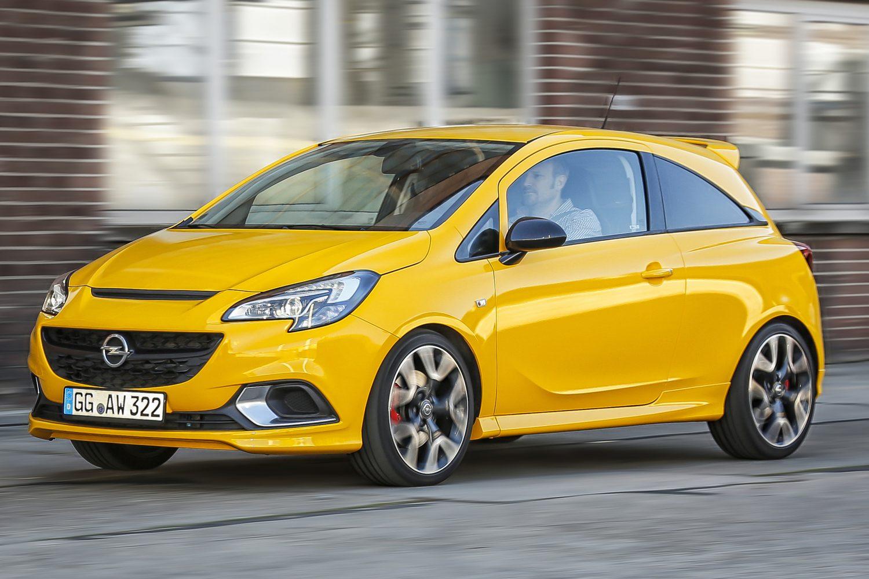 Opel Corsa, razzo tascabile