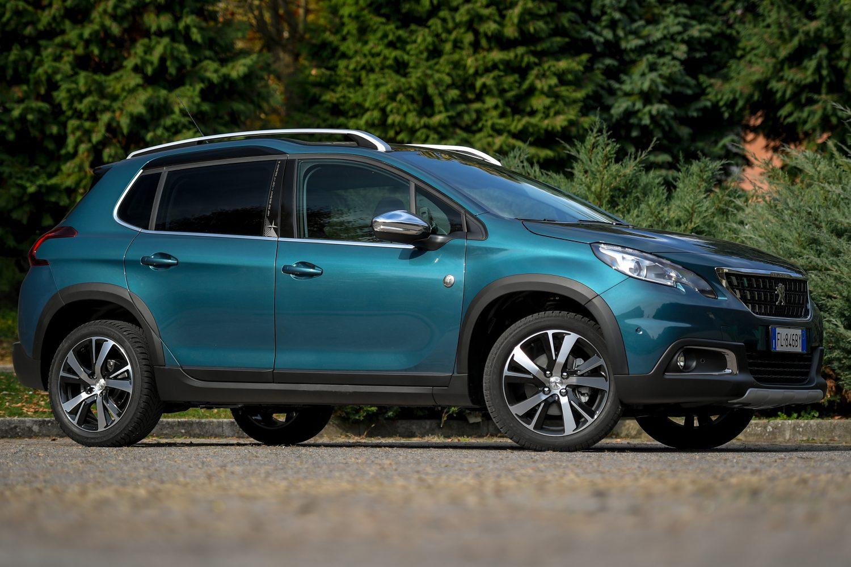 Peugeot Occasioni, l'usato doc del Leone