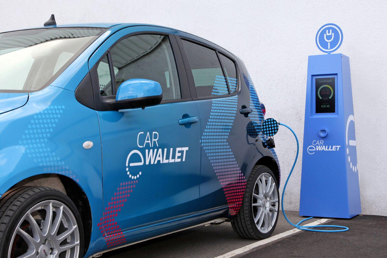 ZF e Car eWallet: i pagamenti elettronici sono serviti