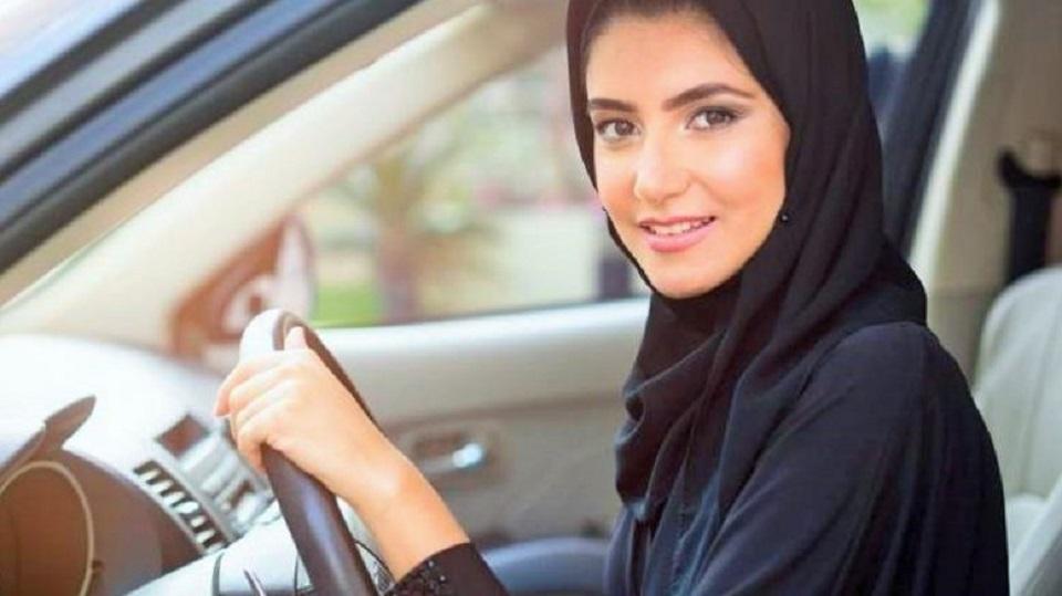 La svolta storica: donne al volante anche in Arabia Saudita