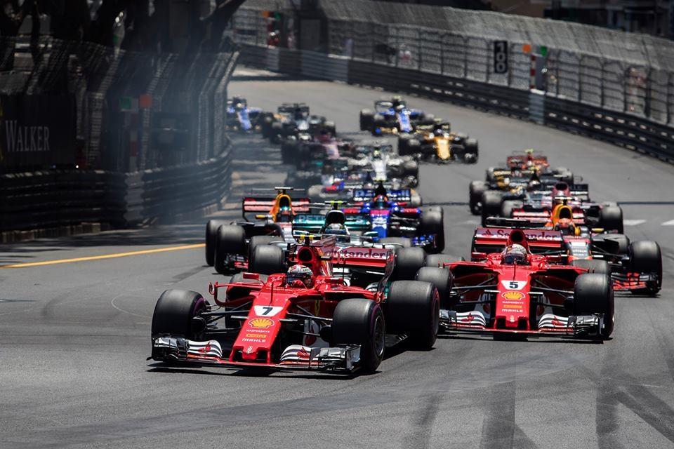 Formula1, in Europa i Gran Premi cambiano orario