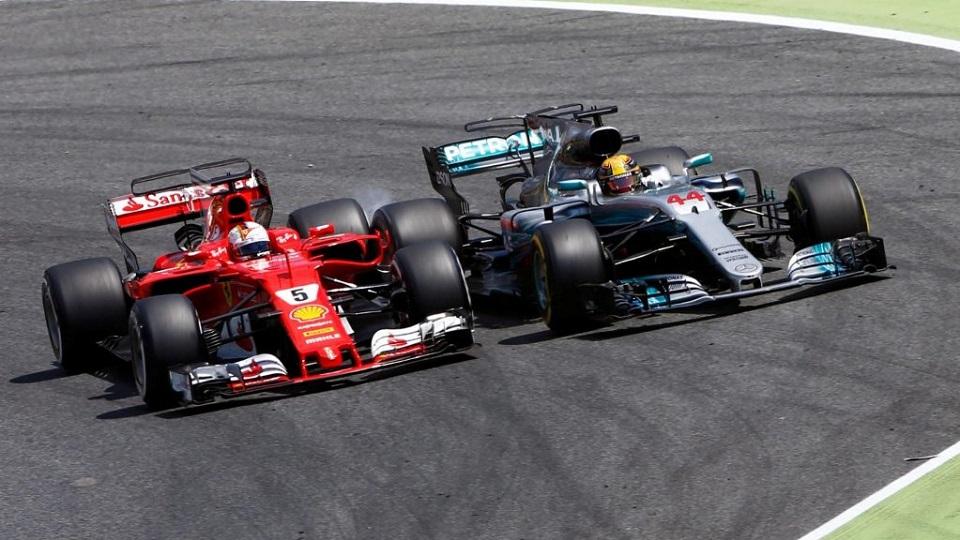 """Ferrari, senti Wolff: """"La Rossa è partita forte, ma alla fine la Mercedes ha vinto 12 GP"""""""