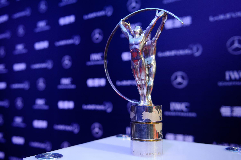 Laureus F1 Charity Night, quinta edizione