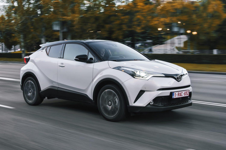 Toyota consegna la 2 milionesima vettura Full Hybrid Electric