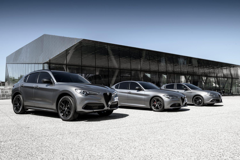 Alfa Romeo, arriva la gamma B-Tech