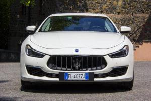 Maserati Ghibli S Q4 GranLusso
