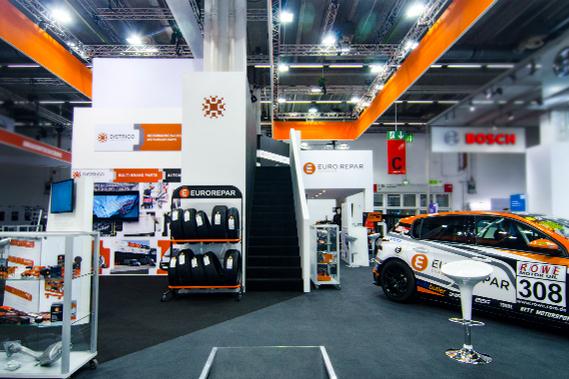 PSA Aftermarket al Salone Automechanika di Francoforte