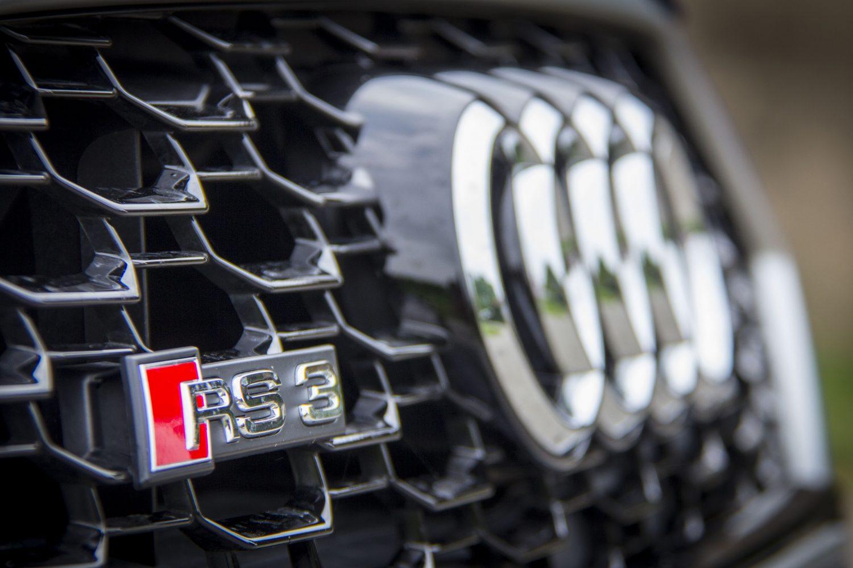 Audi RS3 Sportback: verso la perfezione