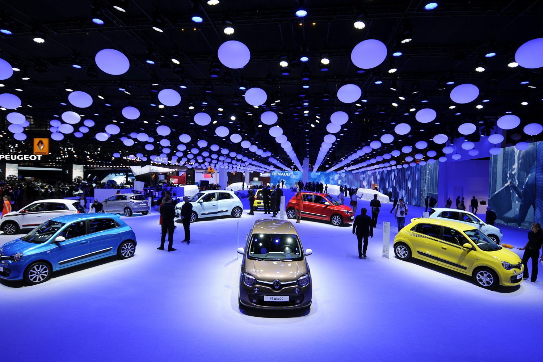 Renault: raffica di novità al prossimo Salone di Parigi