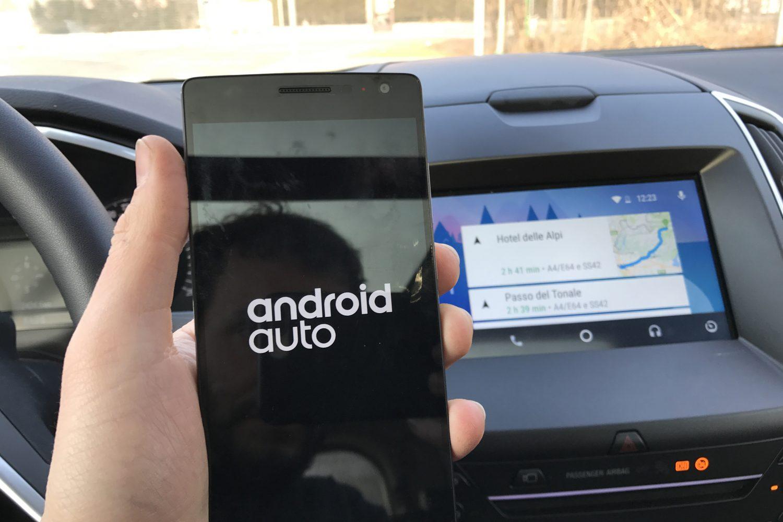 Renault/Nissan/Mitsubishi e il sistema operativo Android