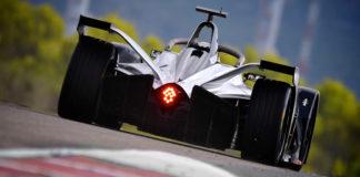 Nissan in Formula E