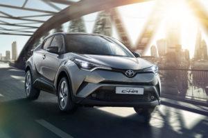 Toyota Hybrid: fino a 10 anni di garanzia con il programma 'Hybrid Service'
