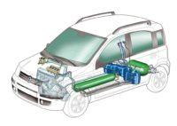 Fiat Multipla Natural Power