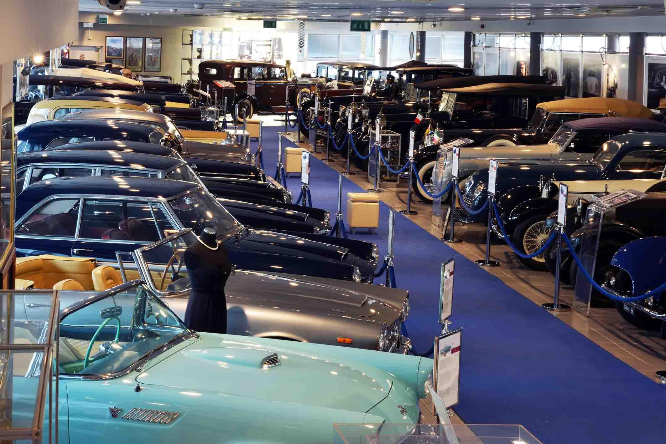 Verona Legend Cars - Auto Tecnica