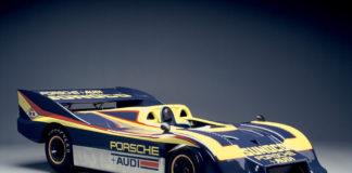 1973 Porsche Can Am