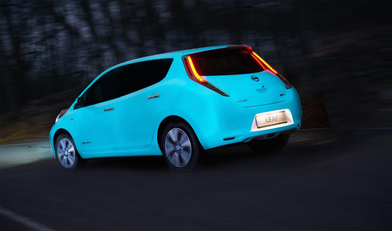 Colori Vernici Auto : Auto di luce