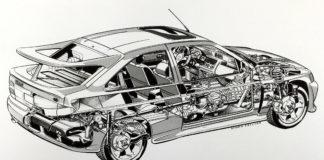 1992-1996 Ford Escort RS-01 Pagina 1