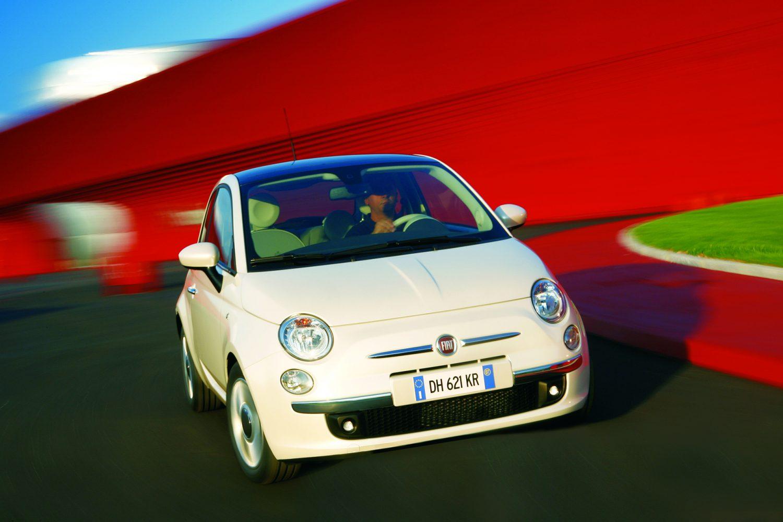 12 - Fiat500