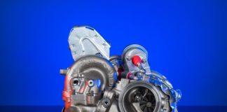 Turbocompressore BorgWarner per motore VW 2.0 litri TDI
