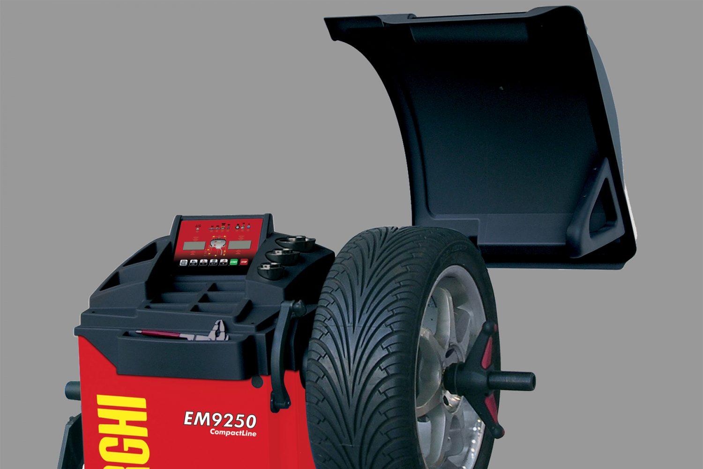 Corghi EM9250-CompactLine