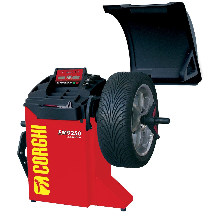 Corghi EM9250 CompactLine
