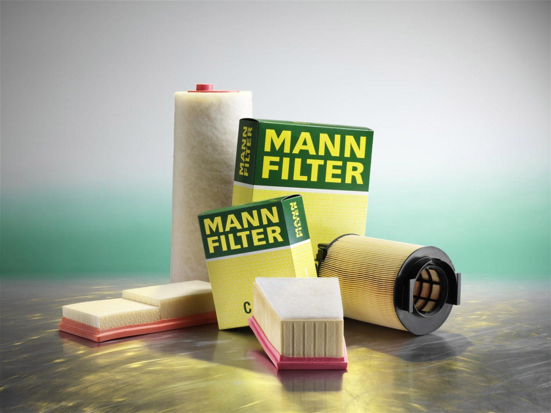 Filtri aria e perdita di potenza - MANN+HUMMEL