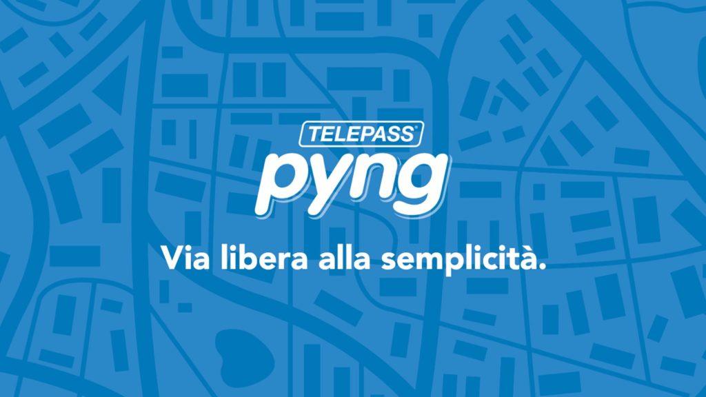 Telepass Pyng