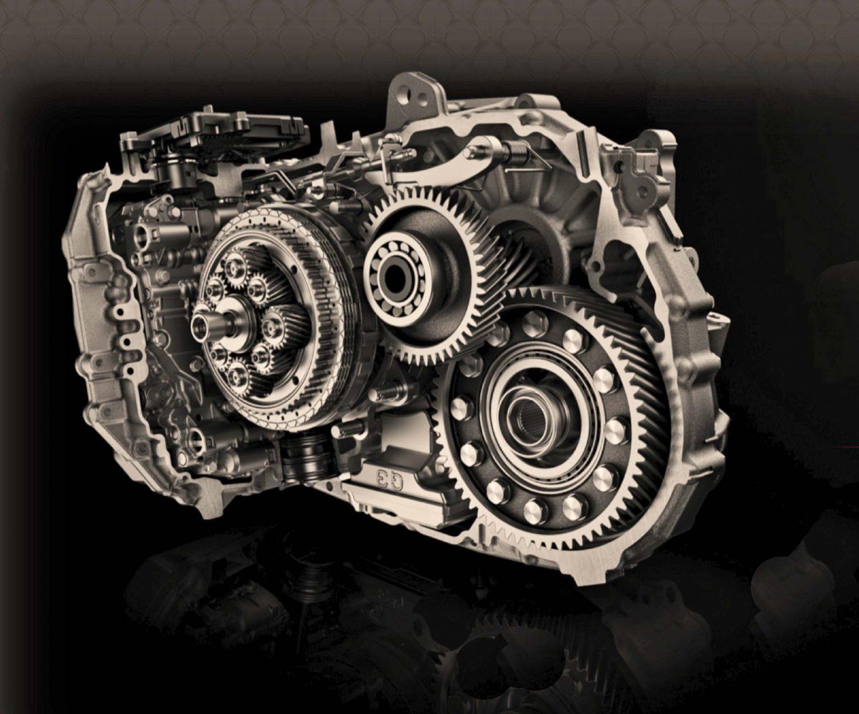 EAT6 di PSA: il futuro è automatico - Auto Tecnica