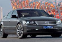 Piano di ristrutturazione Gruppo Volkswagen