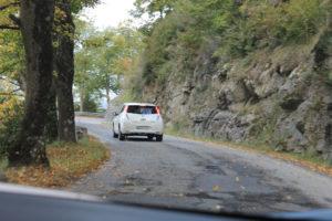 Nissan Leaf - 250 km di autonomia