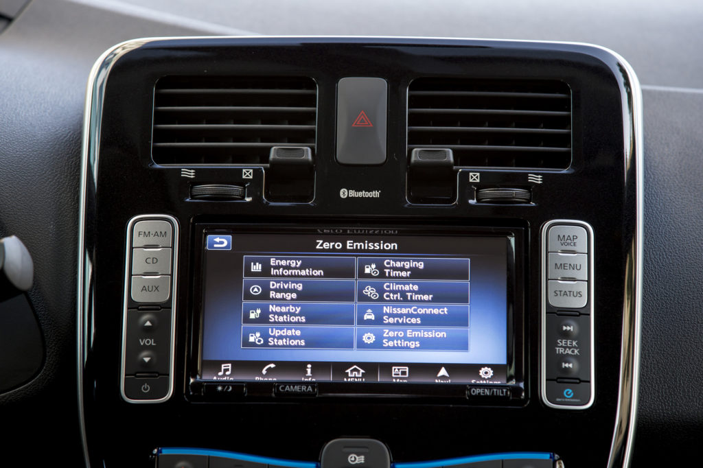 New Nissan LEAF 30 kWh_034