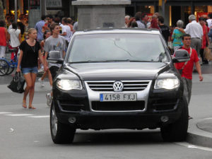 Dieselgate Volkswagen