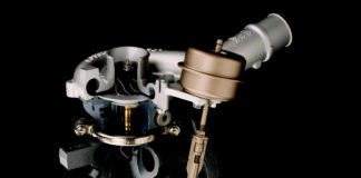 I motori sovralimentati - Note tecniche