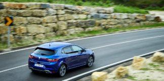 Abbiamo provato la nuova Renault Mègane sulle strade portoghesi, attorno a Cascais