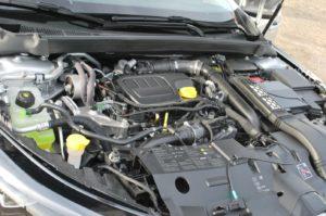 Le motorizzazioni diesel vanno da 90 a 130 CV (nella foto). Nel corso del 2016 arriverà anche una versione da 165 CV