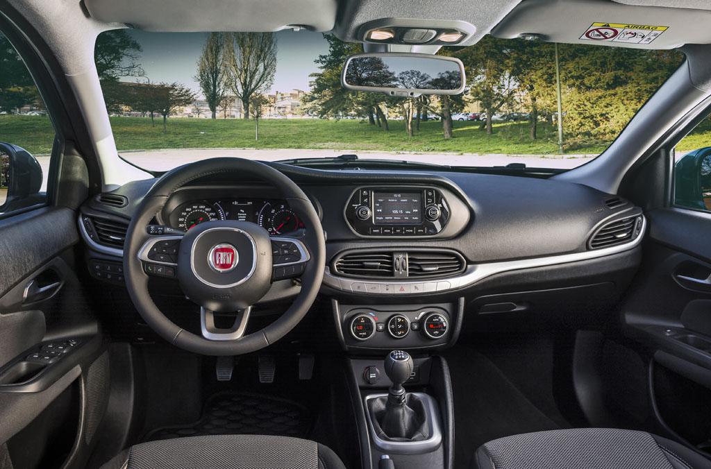 Fiat Tipo