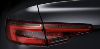 Soluzioni di illuminazione by HELLA per nuova Audi A4