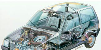 Motore Fiat FIRE - Una storia italiana