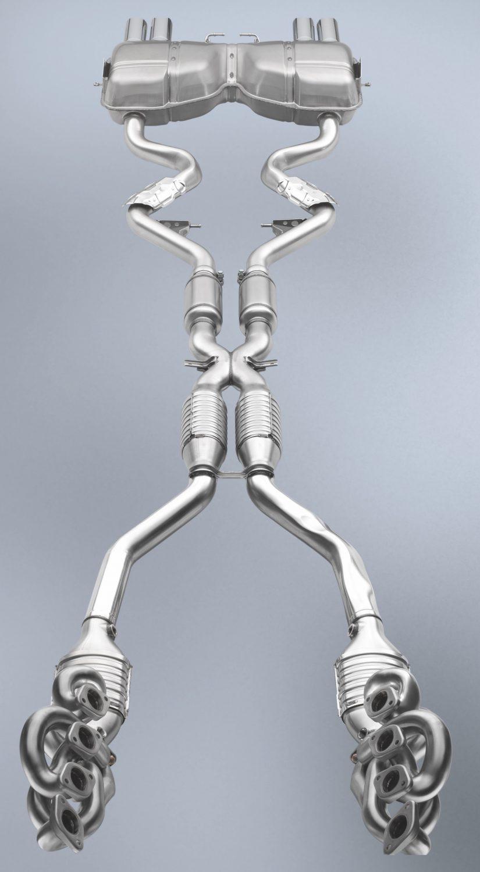 Scarichi X-Pipes e H-Pipes: soluzioni a confronto