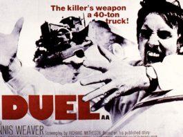 1971: Duel, inseguimento senza tregua