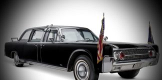 Per molto tempo, il legame tra il Presidente degli Stati Uniti e le limousine prodotte da Lincoln ha rappresentato una delle tradizioni più note del paesaggio automobilistico americano e ancora di più dell'intera storia degli Stati Uniti.